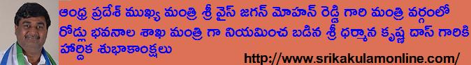 Andhra Pradesh Backward Caste List : Srikakulam Online